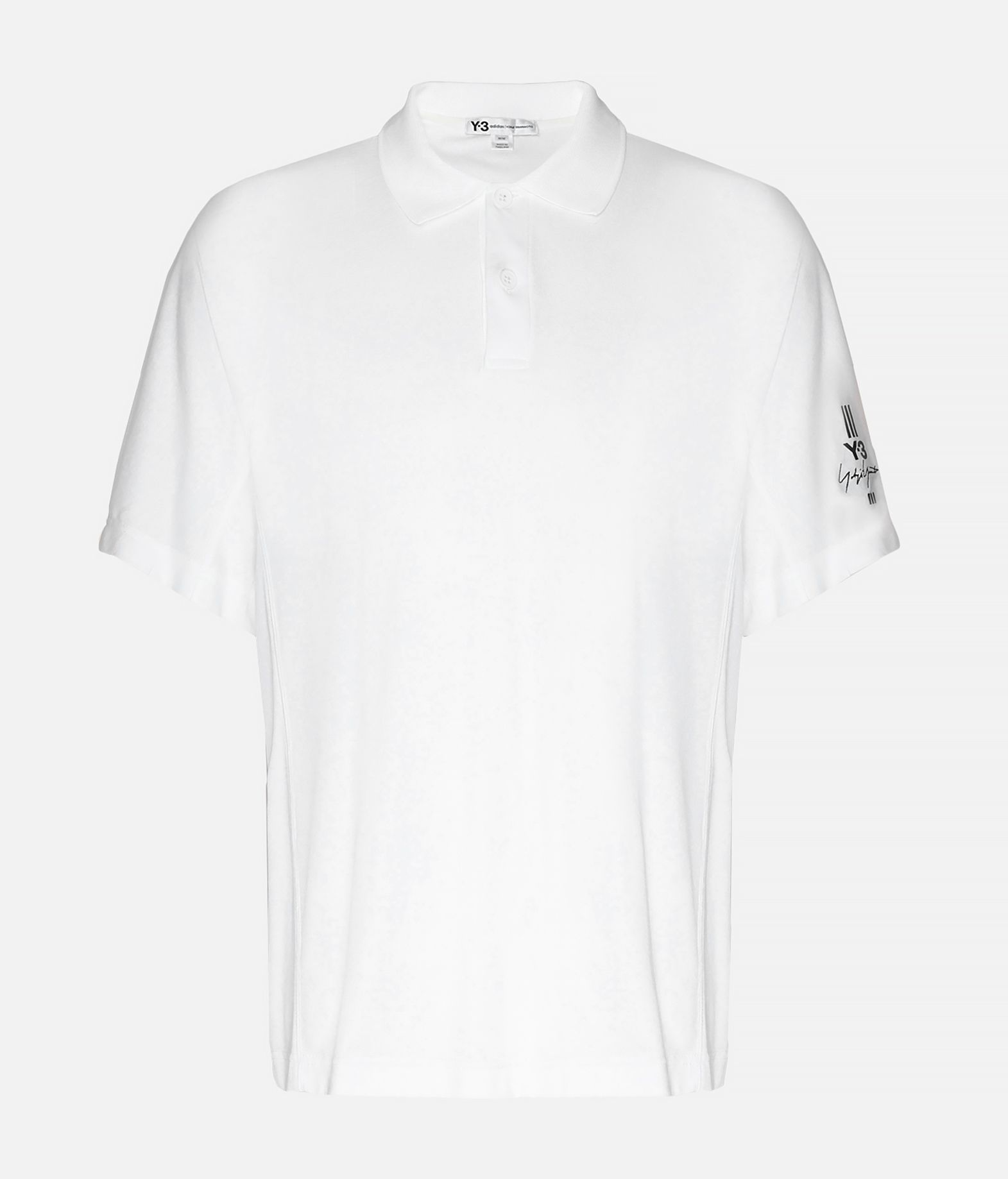 Y-3 Y-3 New Classic Polo Shirt  Polo Man f