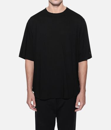 Y-3 Kurzärmliges T-shirt Herren Y-3 Long Tee  r