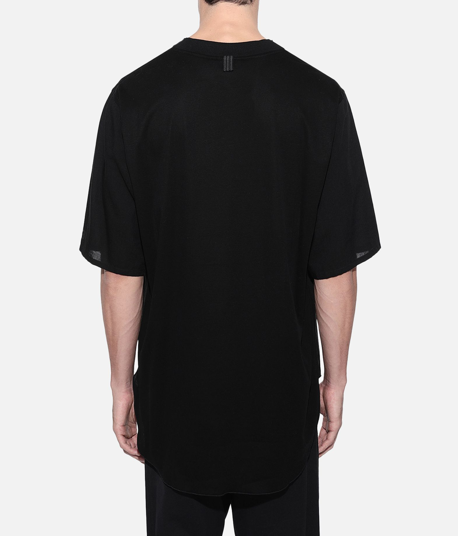 Y-3 Y-3 Long Tee  Short sleeve t-shirt Man e