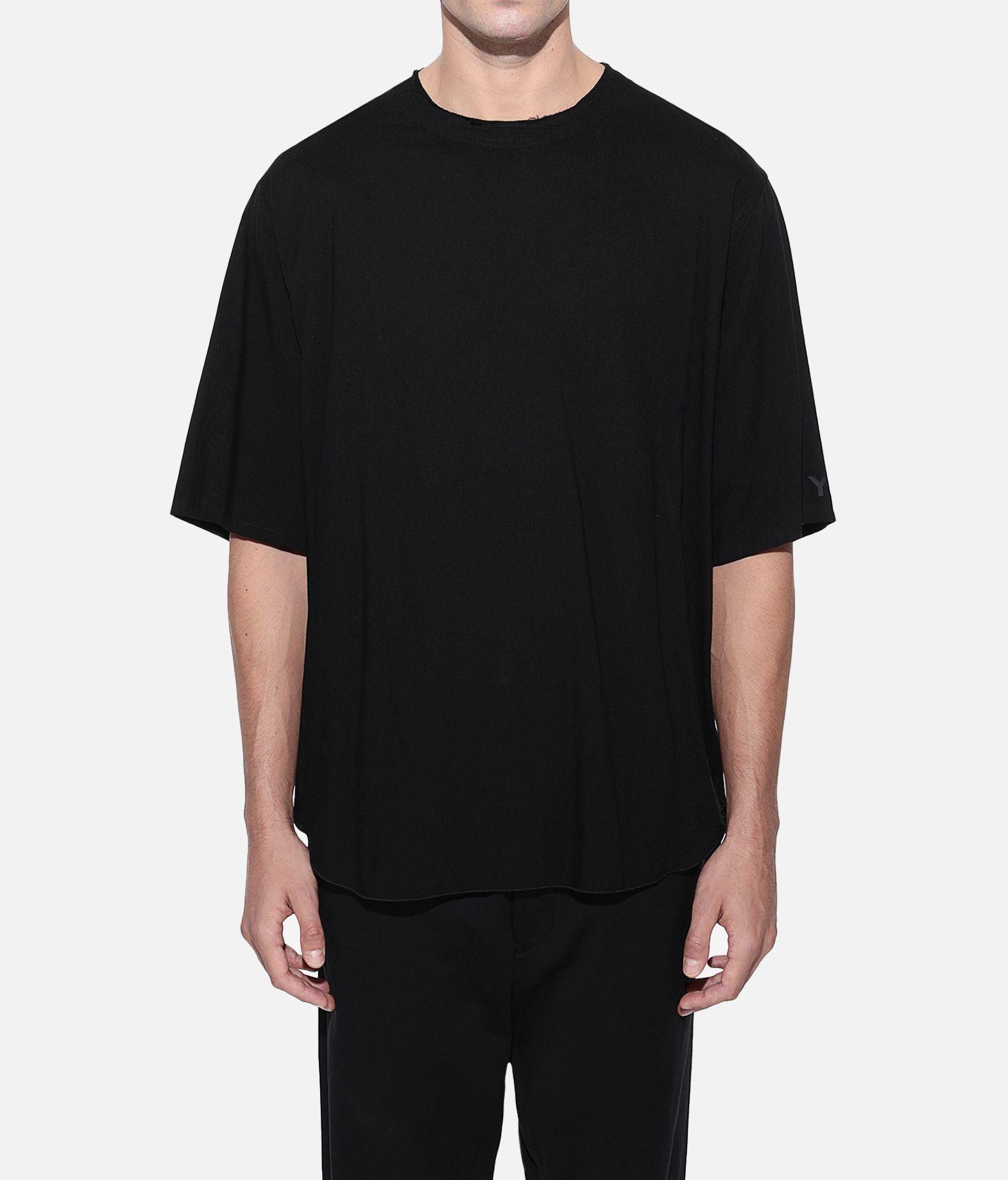 Y-3 Y-3 Long Tee  Kurzärmliges T-shirt Herren r