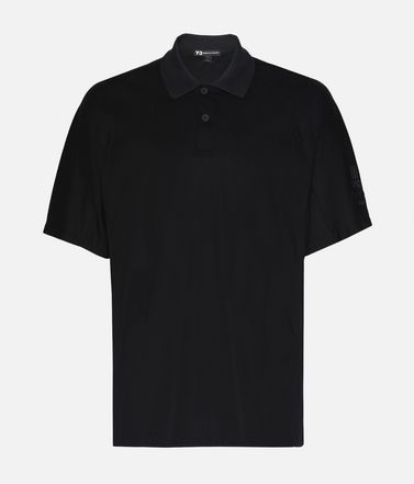 f36fa31c Y-3 Men's T-Shirts, Tanks | Adidas Y-3 Official Site