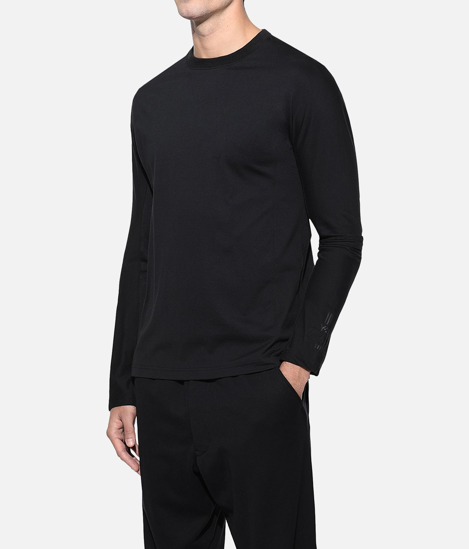 Y-3 Y-3 Classic Tee Long sleeve t-shirt Man e