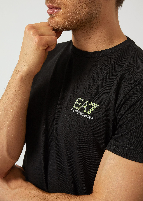 c84b9c0bad Breathable Ventus 7 technical fabric T-shirt