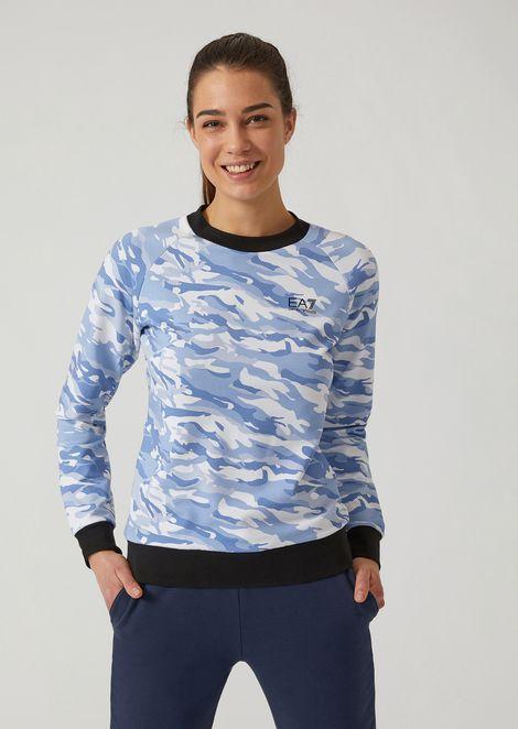 EMPORIO ARMANI Sweatshirt [*** pickupInStoreShipping_info ***] f