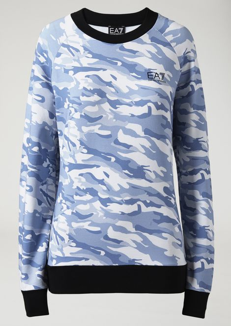 EMPORIO ARMANI Sweatshirt [*** pickupInStoreShipping_info ***] r