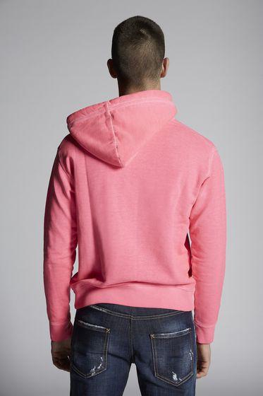 DSQUARED2 Sweatshirt Man S71GU0262S23326900 b