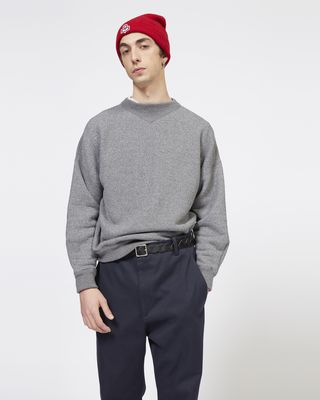 WILLS fleece jumper