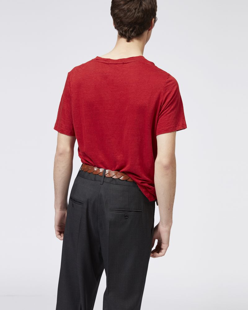 KARMAN printed Tshirt ISABEL MARANT