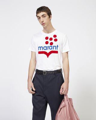 KARMAN printed Tshirt
