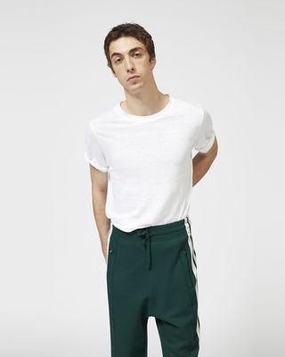 KARMAN linen Tshirt