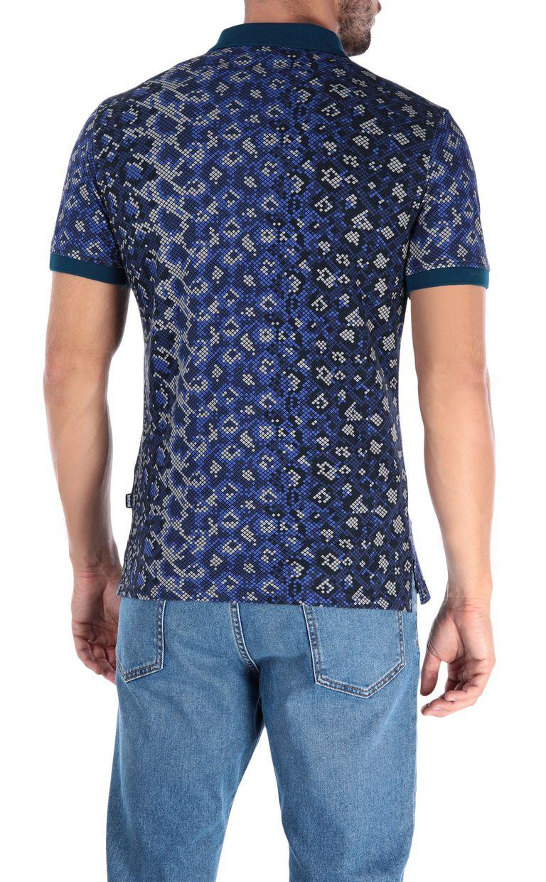 JUST CAVALLI Lion polo shirt Polo shirt [*** pickupInStoreShippingNotGuaranteed_info ***] d