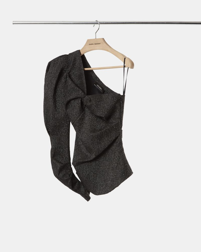 LOOP Top asimmetrico ISABEL MARANT