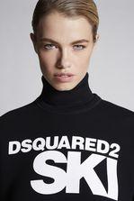 DSQUARED2 Dsquared2 Ski Sweatshirt Sweatshirt Woman