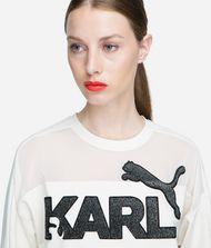 KARL LAGERFELD PUMA X KARL Sweatshirt 9_f