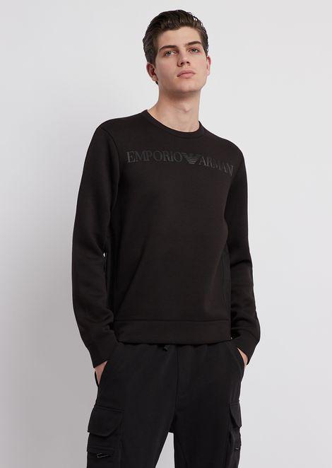Men  s Sweatshirts   Emporio Armani  d324ee07778