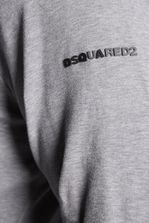 DSQUARED2 Dsquared2 Cotton Sweatshirt T-shirt Man