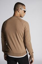 DSQUARED2 Wool Pullover Pullover Man