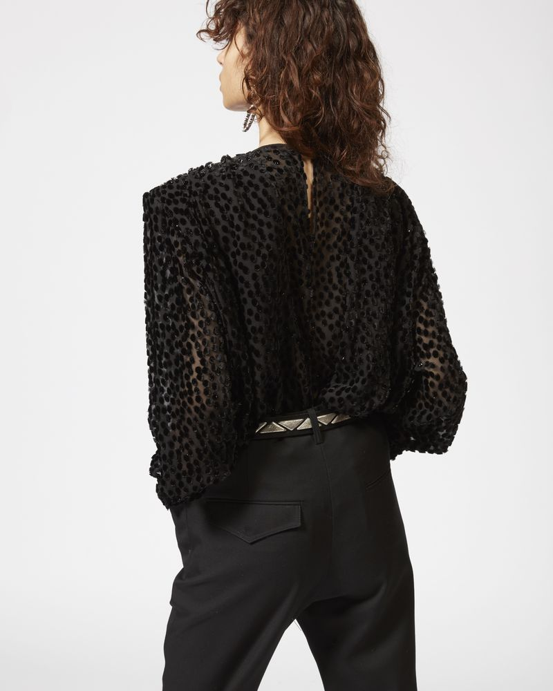 MIDWAY top ISABEL MARANT
