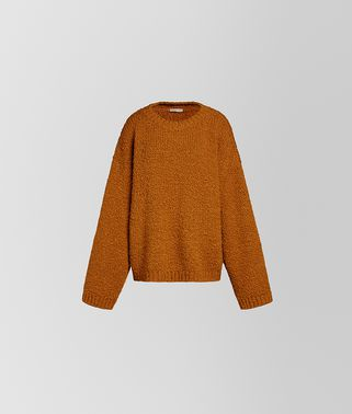 SWEATER IN ALPACA WOOL
