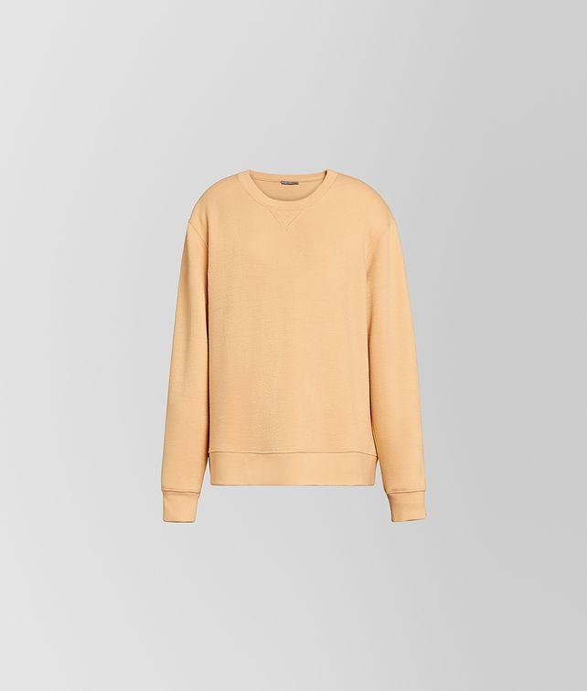 BOTTEGA VENETA PULLOVER IN VISCOSE Knitwear or Top or Shirt [*** pickupInStoreShipping_info ***] fp