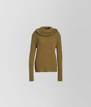 SWEATER IN WOOL