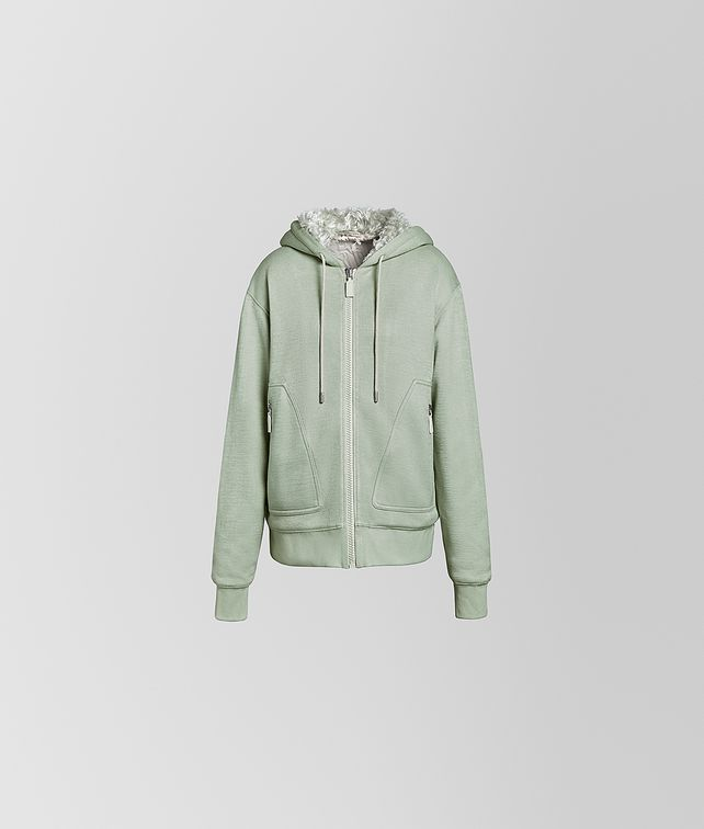 BOTTEGA VENETA PULLOVER IN VISCOSE MOHAIR Knitwear or Top or Shirt [*** pickupInStoreShipping_info ***] fp