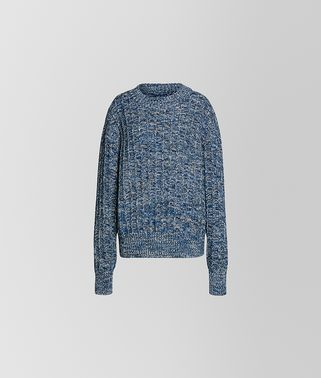 PULLOVER IN WOOL