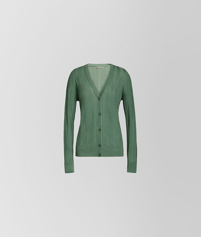 BOTTEGA VENETA PULLOVER IN CASHMERE Knitwear or Top or Shirt [*** pickupInStoreShipping_info ***] fp