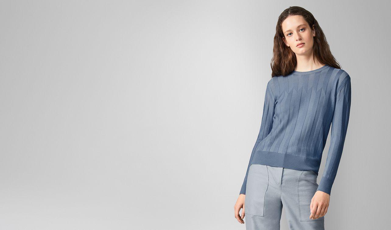 maglia in cashmere  landing