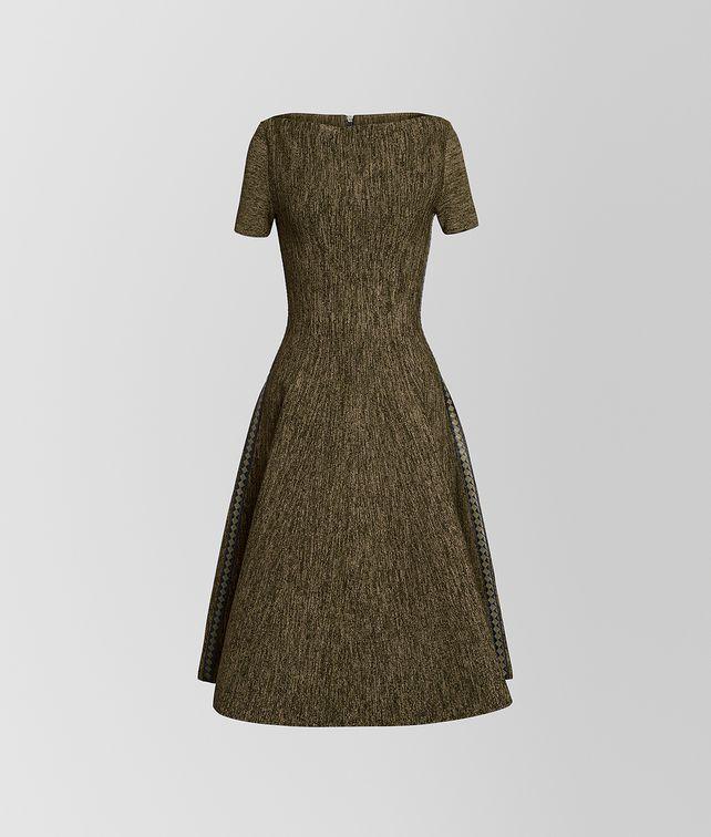 BOTTEGA VENETA DRESS IN STRETCH VISCOSE   Dress [*** pickupInStoreShipping_info ***] fp