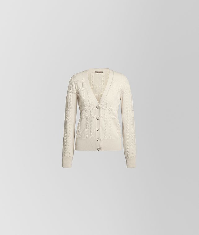 BOTTEGA VENETA PULLOVER IN CASHMERE Knitwear or Top or Shirt [*** pickupInStoreShipping_info ***] fp