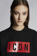 DSQUARED2 Sweatshirt Sweatshirt Woman