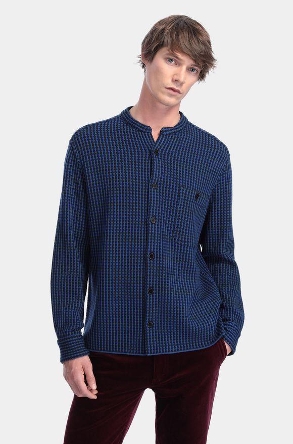 MISSONI Men's shirts Man, Detail