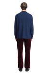 MISSONI Men's shirts Man, Rear view