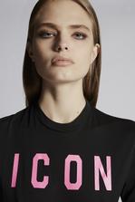 DSQUARED2 T-Shirt Short sleeve t-shirt Woman
