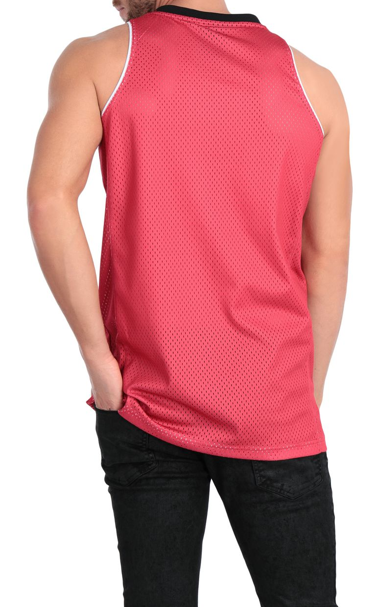 JUST CAVALLI Just In vest top Sleeveless t-shirt Man r