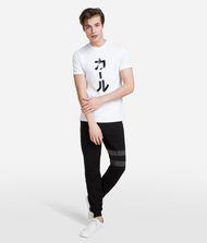 KARL LAGERFELD K/Tokyo Artwork Print T-Shirt 9_f