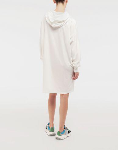 TOPS & TEES Kidswear print hooded sweatshirt