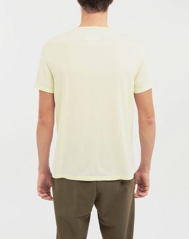 TOPS & TEES MM logo print T-shirt