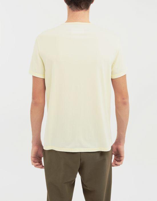 MAISON MARGIELA MM logo print T-shirt Short sleeve t-shirt [*** pickupInStoreShippingNotGuaranteed_info ***] e