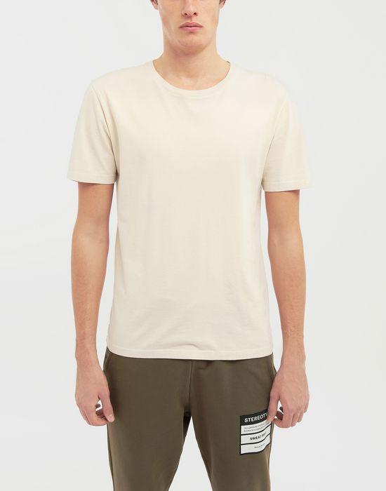 MAISON MARGIELA Classic cotton T-shirt Short sleeve t-shirt [*** pickupInStoreShippingNotGuaranteed_info ***] r