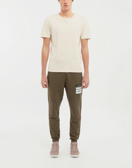MAISON MARGIELA Classic cotton T-shirt Short sleeve t-shirt Man d