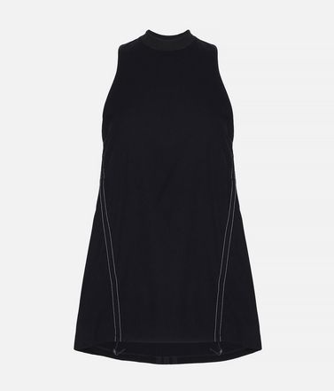 Y-3 Light 3-Stripes Tank Top