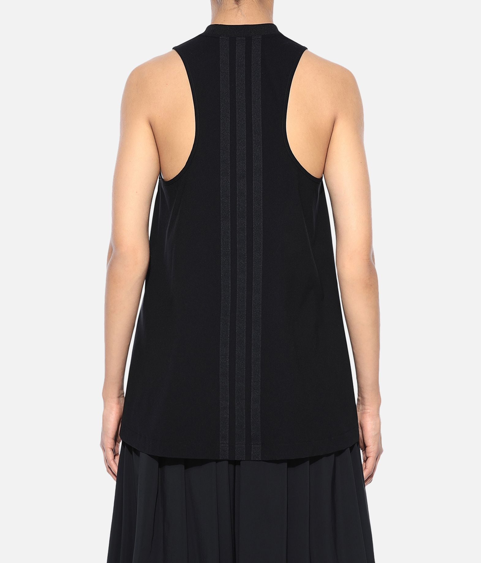 Y-3 Y-3 Light 3-Stripes Tank Top Top Woman d