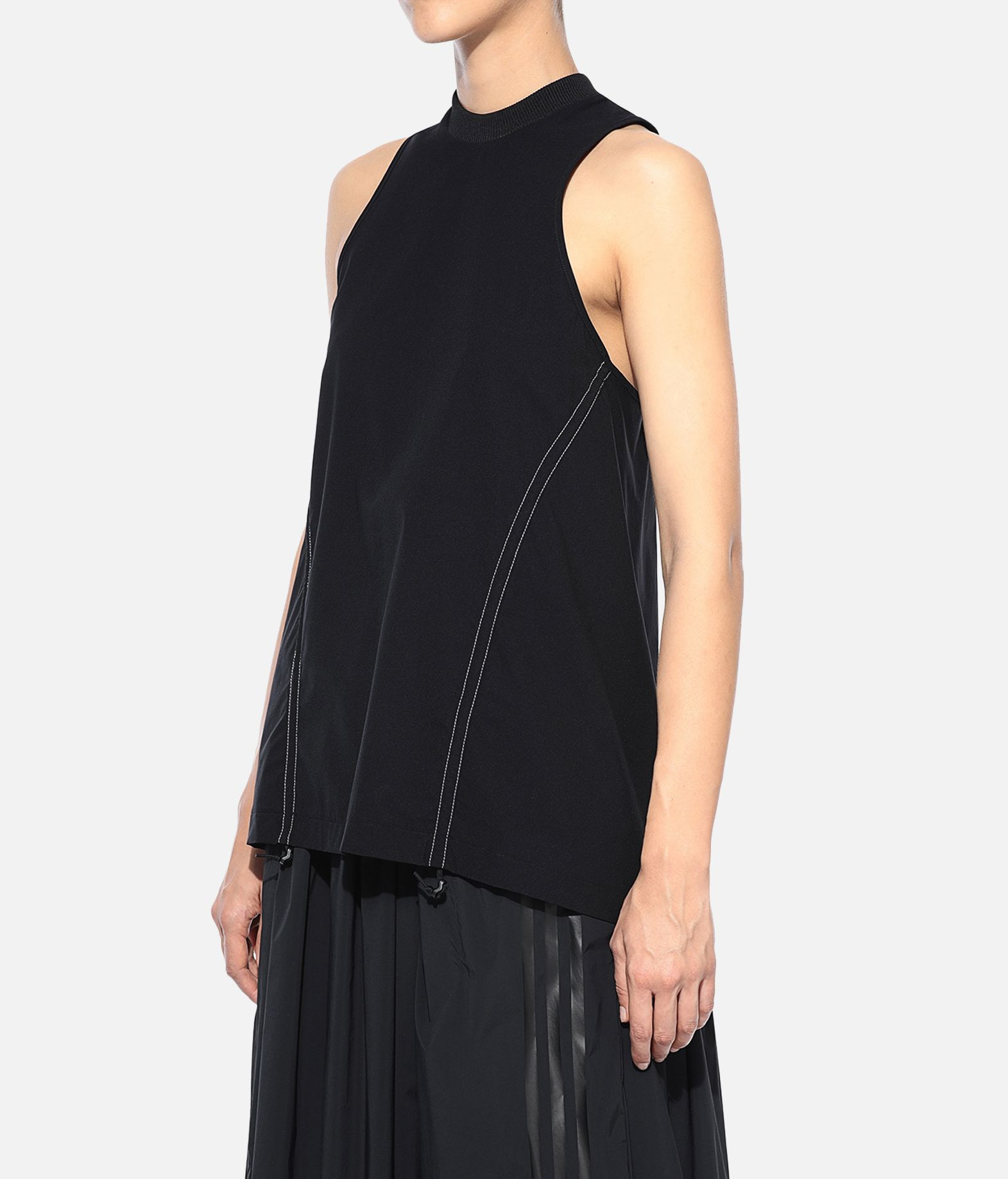 Y-3 Y-3 Light 3-Stripes Tank Top Top Woman e