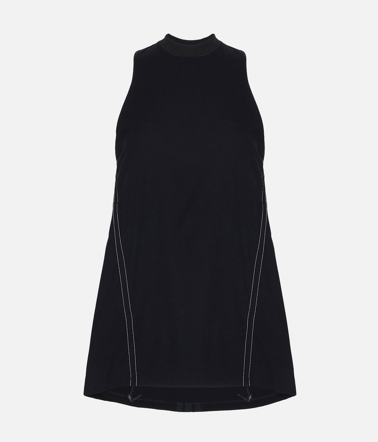 Y-3 Y-3 Light 3-Stripes Tank Top Top Woman f
