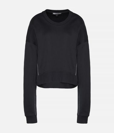 Y-3 Yohji Love Sweater