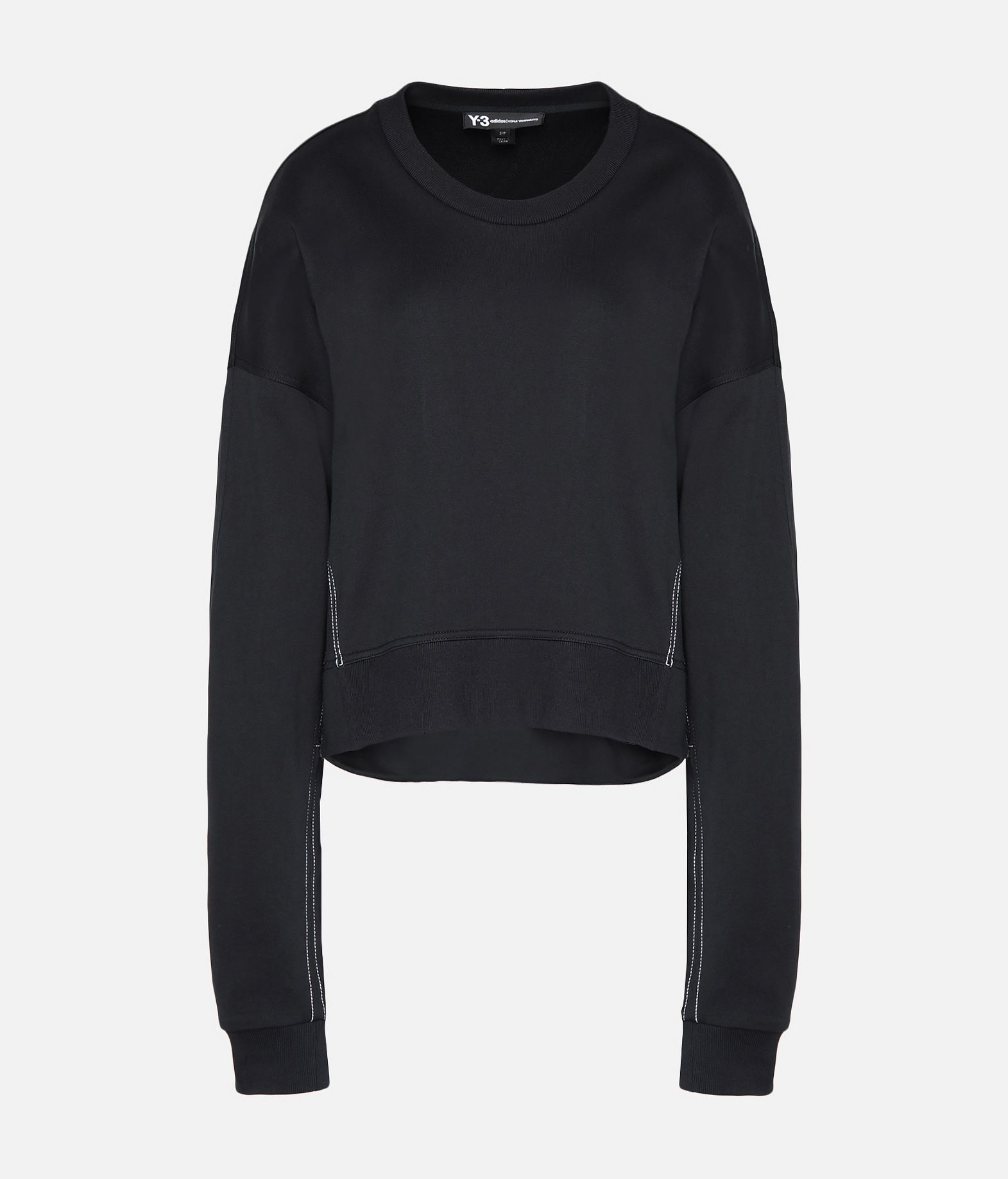 Y-3 Y-3 Yohji Love Sweater Sweatshirt Woman f