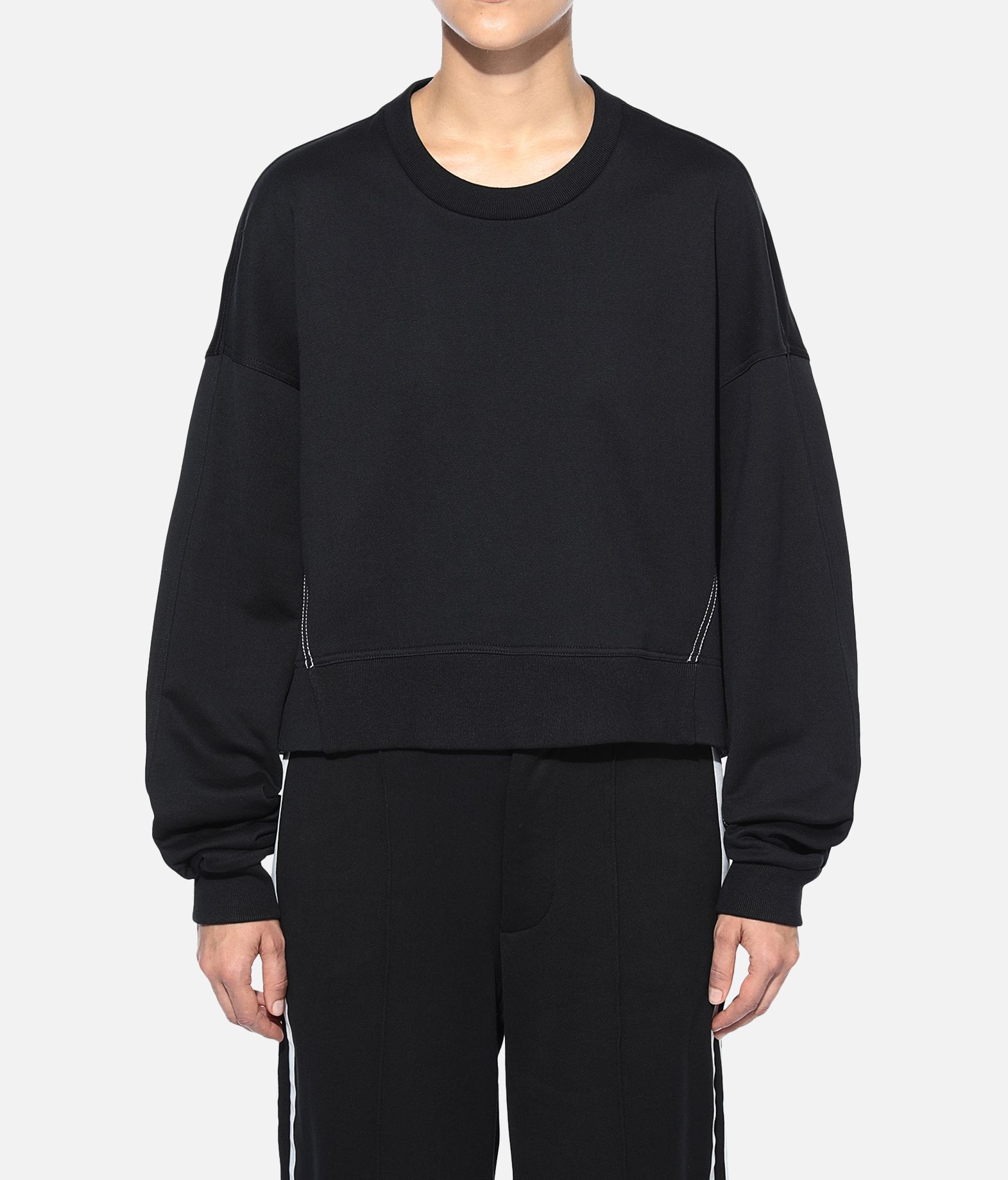 Y-3 Y-3 Yohji Love Sweater Sweatshirt Woman r