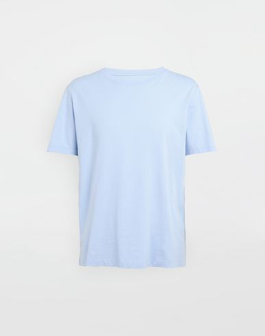 MAISON MARGIELA Short sleeve t-shirt [*** pickupInStoreShippingNotGuaranteed_info ***] 3-pack Stereotype colour T-shirts f